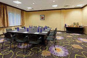 Meeting Facilities - Holiday Inn Clark