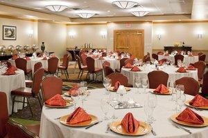 Ballroom - Holiday Inn Clark