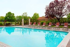 Pool - Holiday Inn Clark