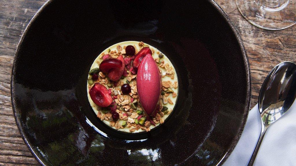 Foxhill Pudding