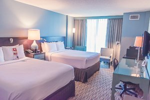 Room - Crowne Plaza Hotel O'Hare Airport Rosemont