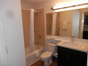 Room - Candlewood Suites Clear Lake Houston