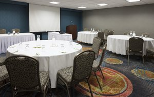 Meeting Facilities - Holiday Inn Wichita