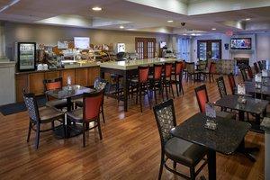 Restaurant - Holiday Inn Express Hotel & Suites Orangeburg