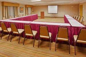 Meeting Facilities - Holiday Inn Express Hotel & Suites Willows