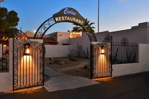 Restaurant - Lodge on the Desert Tucson