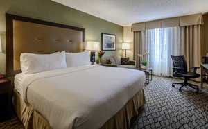 Room - Holiday Inn North Miramar San Diego