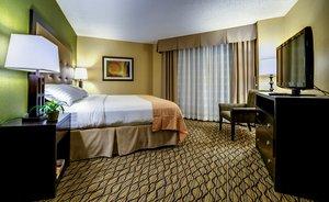 Suite - Holiday Inn North Miramar San Diego
