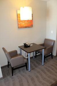 Suite - Holiday Inn Express Hotel & Suites Bonnyville