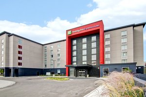 Exterior view - Holiday Inn Express Hotel & Suites Downtown Toronto Area Oshawa