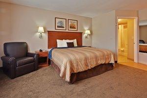 Suite - Candlewood Suites Flowood