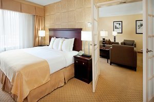 Suite - Holiday Inn East Windsor