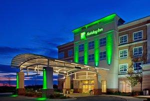 Exterior view - Holiday Inn Aurora