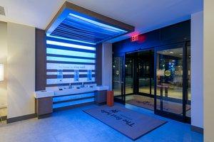 Lobby - Even Hotel Brooklyn
