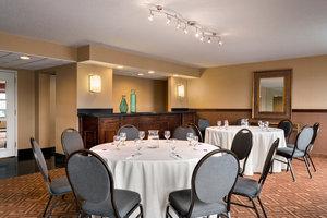 Ballroom - Crowne Plaza Hotel Englewood