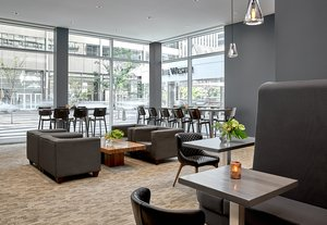 Bar - Westin Hotel Calgary