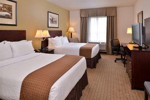 Room - Holiday Inn American Center Madison