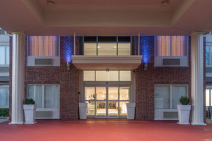Exterior view - Holiday Inn Express Hotel & Suites Radcliff