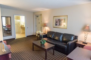 Suite - Holiday Inn Hazlet