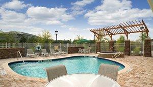 Pool - Hotel Indigo Jacksonville