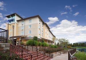 Exterior view - Hotel Indigo Jacksonville
