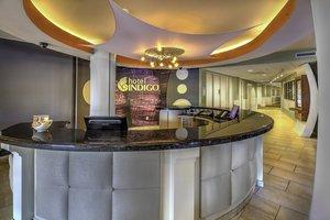 Lobby - Hotel Indigo Jacksonville