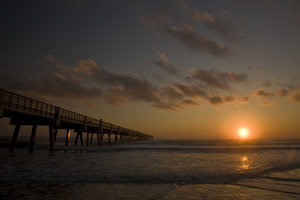 Beach - Hotel Indigo Jacksonville