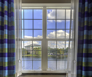 Room - Hotel Indigo Jacksonville