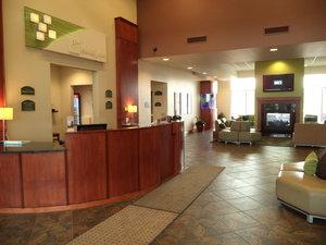 Lobby - Holiday Inn American Center Madison