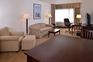 Suite - Holiday Inn American Center Madison