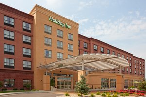 Exterior view - Holiday Inn American Center Madison