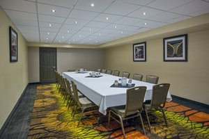 Meeting Facilities - Holiday Inn Express Hotel & Suites Downtown Regina
