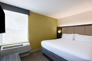 Room - Holiday Inn Express Ramsey