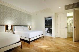 Room - Eurostars Langford Hotel Downtown Miami
