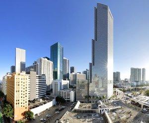 Exterior view - Eurostars Langford Hotel Downtown Miami