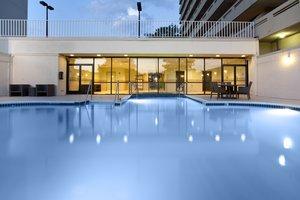Pool - Holiday Inn Stapleton Plaza Denver