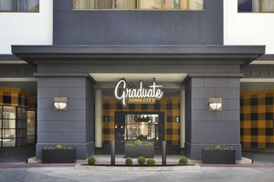 Exterior view - Graduate Hotel Downtown Iowa City