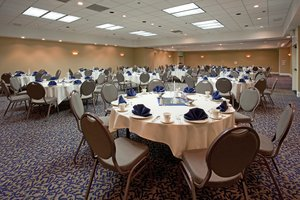 Ballroom - Holiday Inn Stapleton Plaza Denver