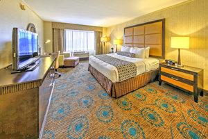 Room - Crowne Plaza Hotel Wilmington North