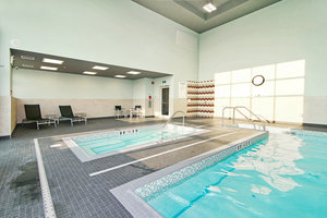 Pool - Holiday Inn Hotel & Suites Airport North Calgary