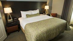 Room - Staybridge Suites Lexington