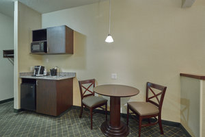 Suite - Holiday Inn Express Springfield