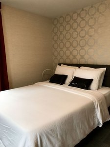 Room - Hotel Mimosa Lower East Side New York