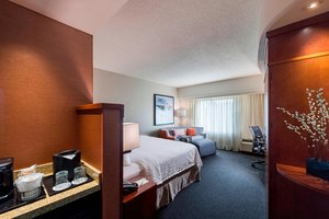 Room - Courtyard by Marriott Hotel Buford