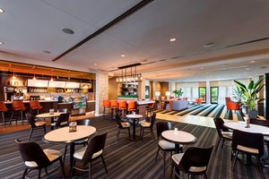 Restaurant - Courtyard by Marriott Hotel Buford