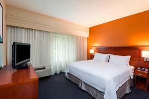 Suite - Courtyard by Marriott Hotel Buford