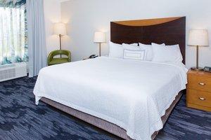 Room - Fairfield Inn by Marriott Hays