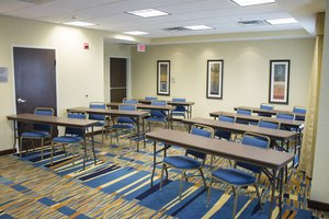 Meeting Facilities - Fairfield Inn & Suites by Marriott Slippery Rock