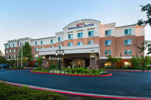 Exterior view - SpringHill Suites by Marriott Sacramento Airport