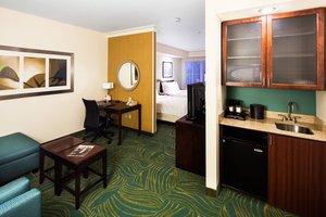 Suite - SpringHill Suites by Marriott Sacramento Airport